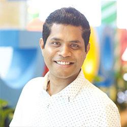 Ashok Patro